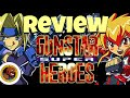 Gunstar Super Heroes Review