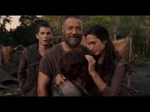 Noah | Godpacolypse