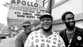 De La Soul Ft MF DOOM Rock Co.Kane Flow Chopped And Screwed
