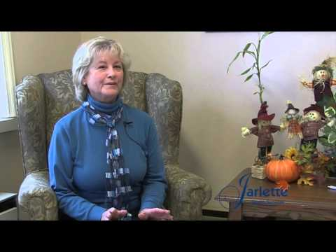 Long-Term Care at Stayner Care Centre