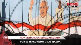 Programa del viatge del Papa Francesc a l'Iraq