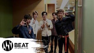 A.C.E에이스-2018MU:CONXAMNBehind뮤콘비하인드