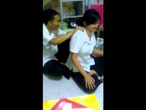Dibdib pagpapaluwang mga langis at massage