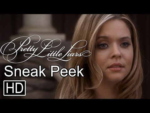 Pretty Little Liars 6.01 (Clip)