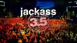 Jackass 3,5 Opening Scene