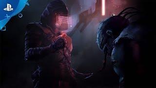 Seven: Enhanced Edition - Announcement Trailer | PS4