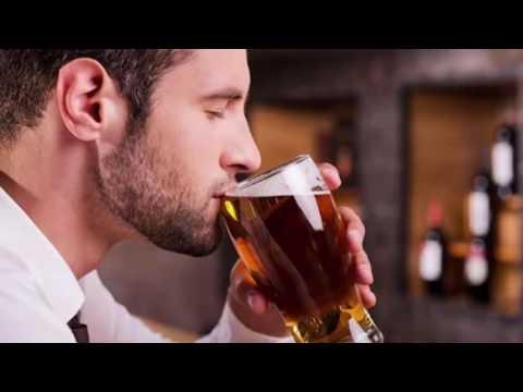 Por cuanto la codificación de la dependencia alcohólica es eficaz