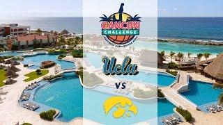 2016 Cancun Challenge WBB | UCLA vs. Iowa (No Audio)