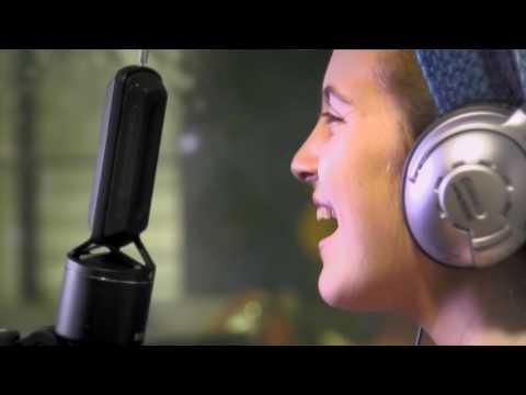יונינה- אהבה (קליפ אולפן) ~ (Yonina- Ahava (Music Video