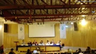 Parte 2, día 2: 1er Encuentro de Organismos Auxiliares de Cuenca.