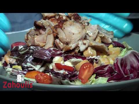 Zahoulis - Το πιο νόστιμο κρέας στα Νότια Προάστια!
