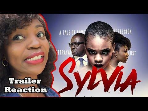 SYLVIA MOVIE TRAILER REVIEW