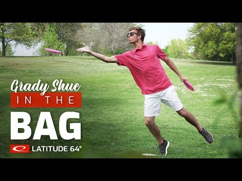 Youtube cover image for Grady Shue: 2019 In the Bag