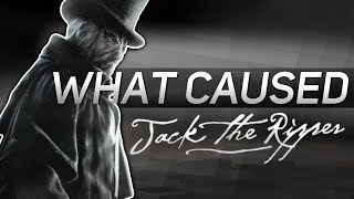 Assassin's Creed - What Caused Jack the Ripper?