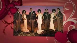 THE SUPREMES AND THE FOUR TOPS ain't nothing like the real thing
