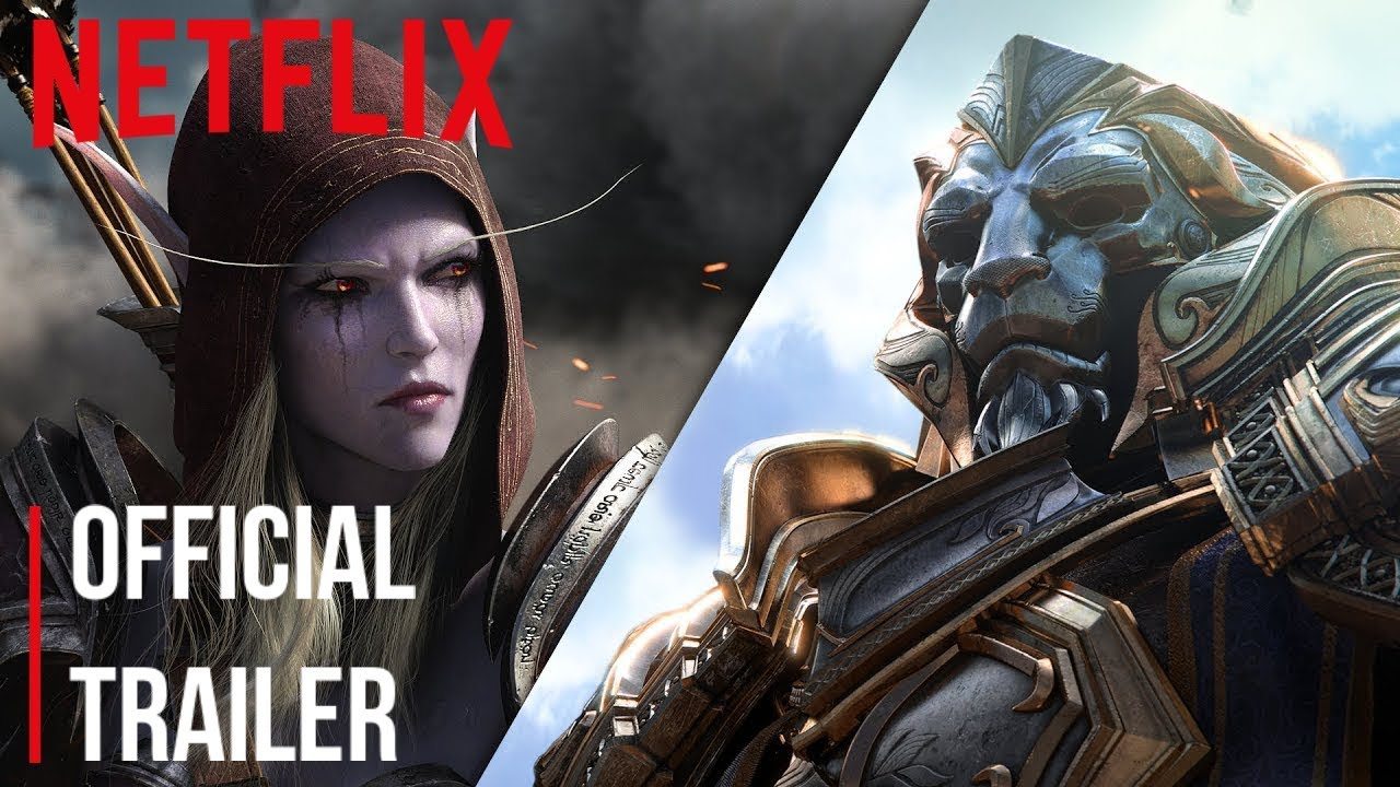 E se World of Warcraft fosse una serie di Netflix? Un fan ha creato uno stupendo Trailer