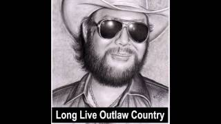 Hank Williams Jr     I'll Think Of Something