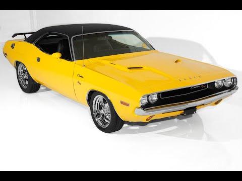1970 Dodge Challenger (CC-1292319) for sale in Des Moines, Iowa