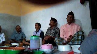 MANTRA GENDURI By Mbah KASIDO Sesepuh Kanal 3 Pesanggaran Banyuwangi