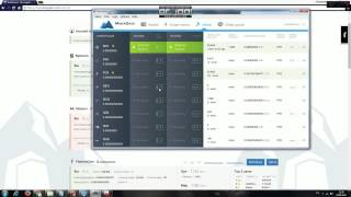 Обзор майнинга на видеокарте и на процессоре на программе MinerGate.