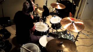 Fort Minor - Feel Like Home (Feat. Style of Beyond) DRUM PLAYTHROUGH