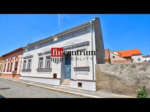 Prodej rodinného domu 100 m2 Tůmy Přeloučského, Přelouč