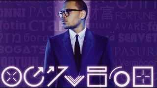 Chris Brown   Touch Me Audio feat  Se7en   YouTube