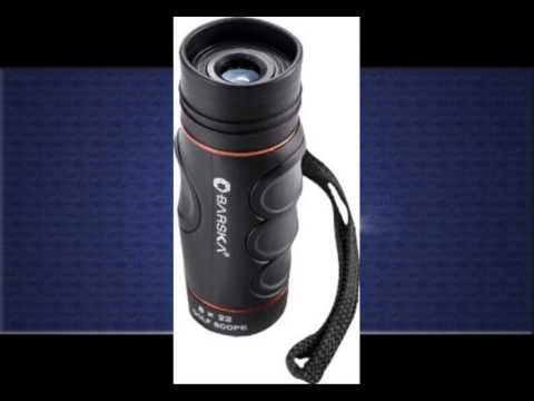 Golf Scope Rangefinder