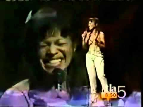 Rebbie Jackson   Yours Faithfully Live performance and interview