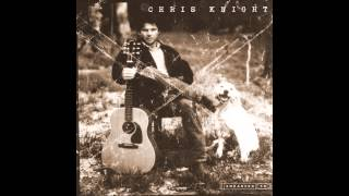 "Chris Knight, ""It Ain't Easy Being Me"""