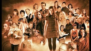 Doctor Who - All Companions Goodbyes (1963 - 2017)