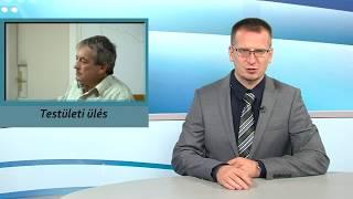 TV Budakalász / Budakalász Ma / 2018.06.29.
