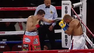 "Christian ""Chimpa"" Gonzalez vs Jonathan Perez I Hopkins vs Smith Undercard"