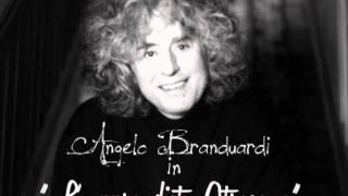 """Angelo Branduardi - """"L'apprendista Stregone"""""""