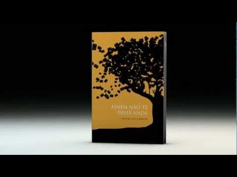Book Trailer - Ainda Não Te Disse Nada