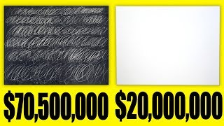 Top 10 Simple Paintings You Can Make That'll Earn You Fortune