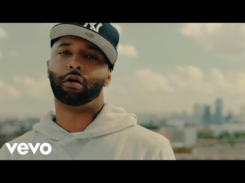 Joe Budden - Broke (Official Music Video)