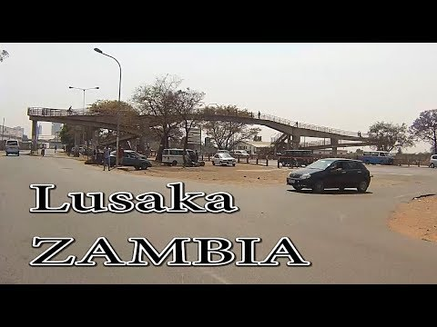 zam1news.com - Lusaka ZAMBIA |  In a Taxi | 19th September 2017