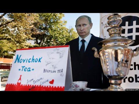 У Путина в изоляции много дел