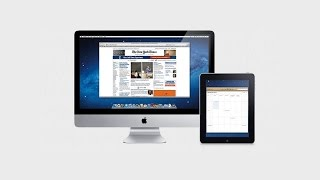 How to use iPad / iPhone as Mac or PC Monitor FREE