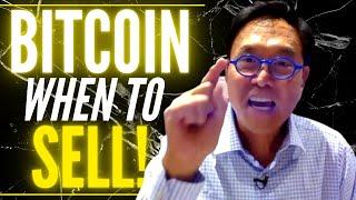 Robert Kiyosaki What will cause Bitcoin to CRASH - Robert Kiyosaki Bitcoin Prediction 2021 Rich Dad