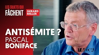 ANTISÉMITE ? - PASCAL BONIFACE