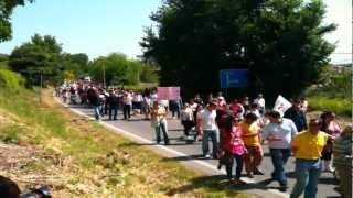 preview picture of video '2012-05-19 RIANO Sfilata'