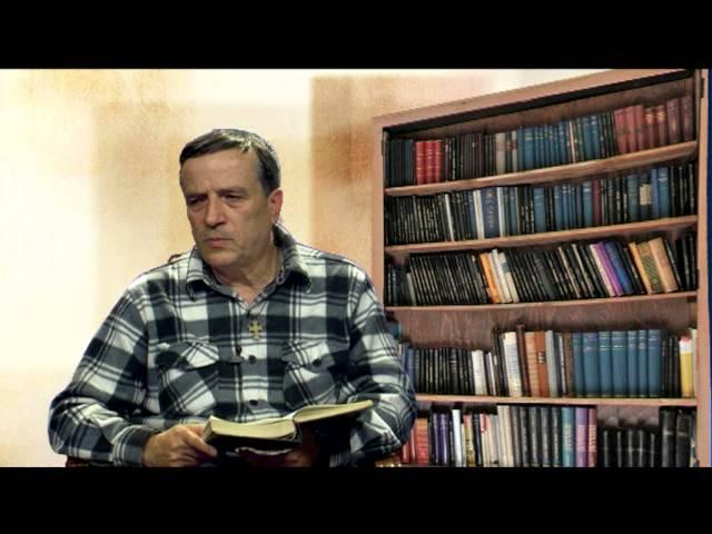 Тълкувание на Евангелието по св.ап. и ев. Йоан, глава 10, Иван Николов - ППТВ