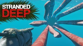 THE LAST BOSS! Stranded Deep Season 2 FINALE