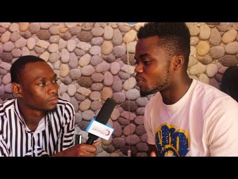 EXCLUSSIVE : WCB Watatuiga Tu / Tunafanya Mastering Germany / Producer anatoka Burundi.