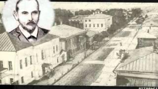 Особняк на Павловской