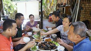 Hôm Nay Đông Vui Mà Có Món Này Ai Cũng Không Dám Ăn | Miền Tây TV