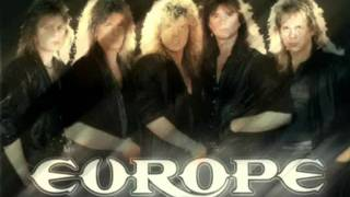 Europe ° Dance The Night Away