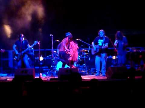 Bamboozled -live Fortezza da basso  02/08/11
